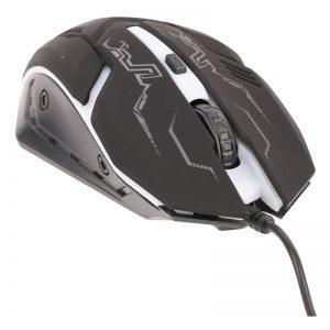 Mouse Gamer Juegos Profesional